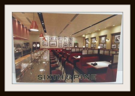 Sixth And Pine