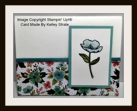 Kelley Strate card
