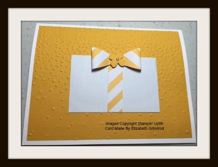 Elizabether Card