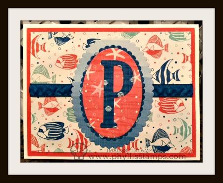 P Fish