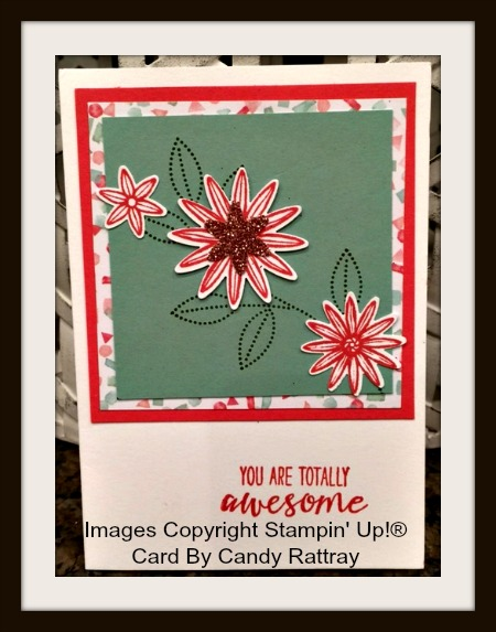 Card by candy