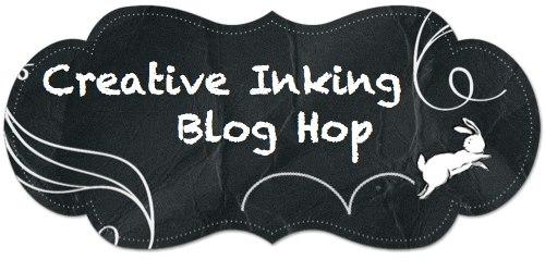 Creative inking blog hop