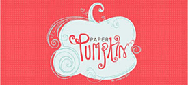 275paper pumpkin logo