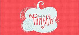 275paper pumpkin logo