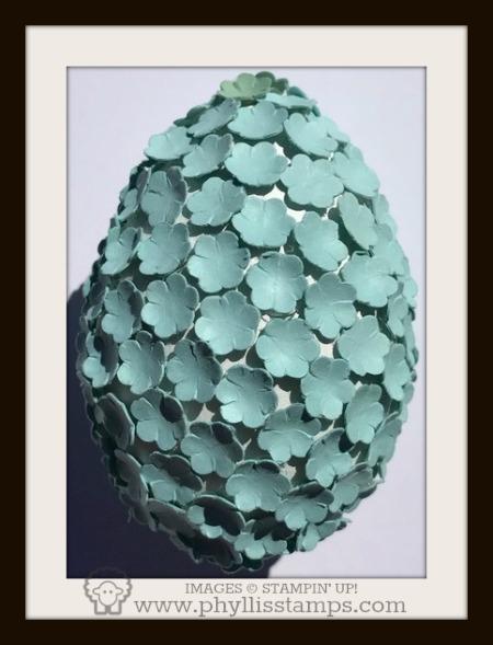 Egg no pearls