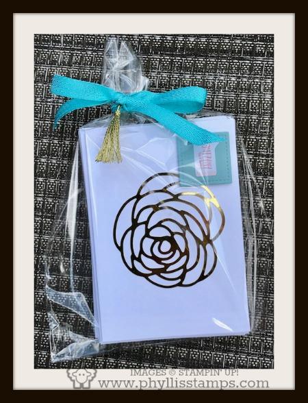 Planner gift