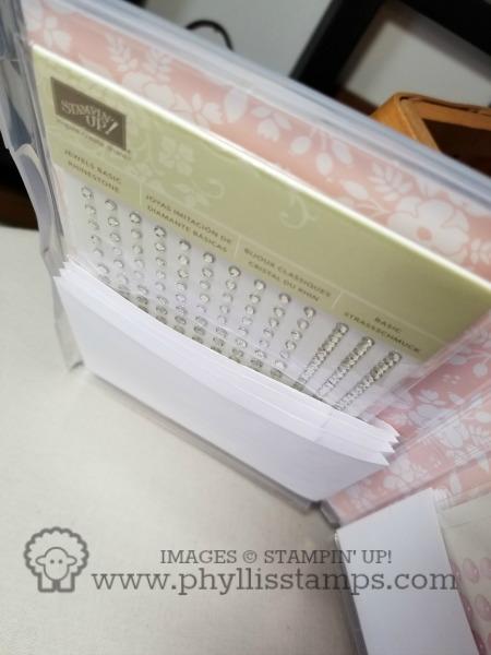 Envelope openings