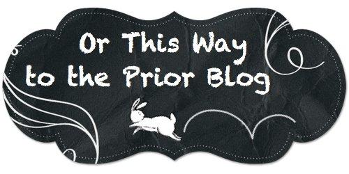 Prior blog