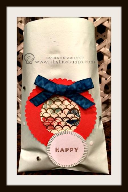 Happy Bag 1
