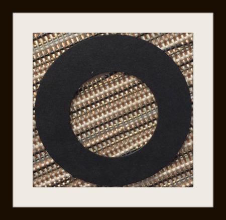 Circle with circle